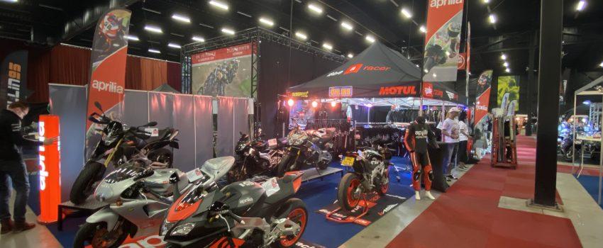 Motorbeurs Assen 2020: Een groot succes!